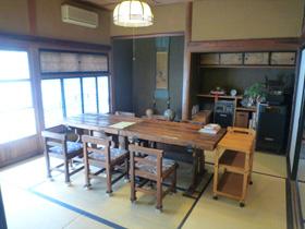 福島県会津若松市、会津の郷土料理やそば、海鮮料理が食べれるお店